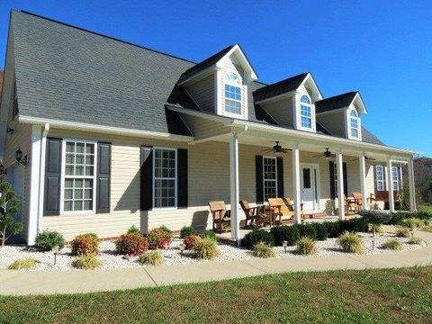266 Minton Rd, Manchester, KY 40962