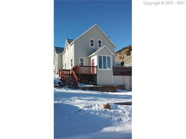 209 s 6th st victor co 80860 home for sale and real estate listing