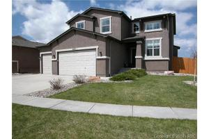 8076 Mount Hayden Dr, Colorado Springs, CO 80924