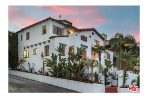 8237 Roxbury Rd, Los Angeles, CA 90069