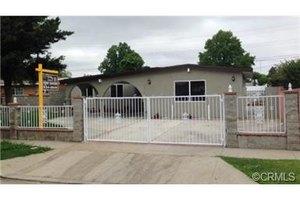933 Van Wig Ave, La Puente, CA 91746