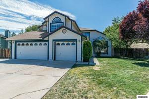 1765 Albright Ct, Reno, NV 89523