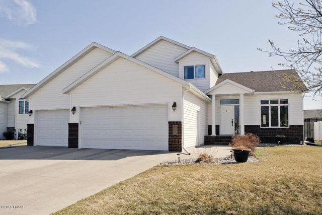 1558 woodridge ln west fargo nd 58078 home for sale