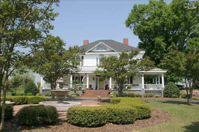 13713 State Hwy 200 Hwy, Winnsboro, SC 29180