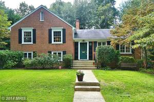 4116 Saul Rd, Kensington, MD 20895