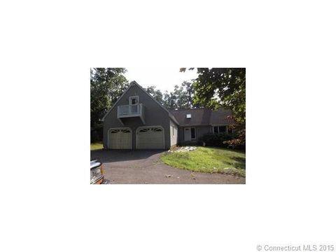 380 Huckleberry Hill Rd, Avon, CT 06001
