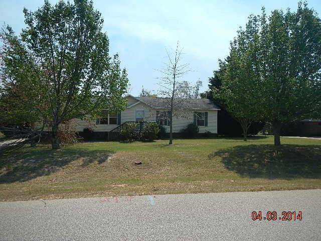 Hancock County Ga Property Records