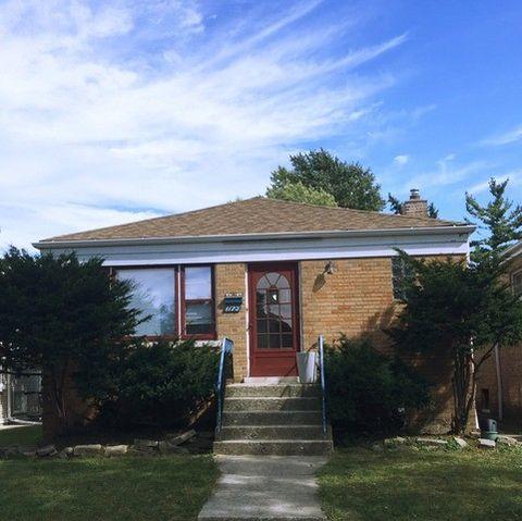 1172 S Grove Ave, Oak Park, IL 60304