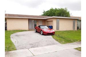 11451 NW 39th Pl, Sunrise, FL 33323