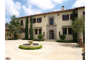 613 Mountain Dr, Beverly Hills, CA
