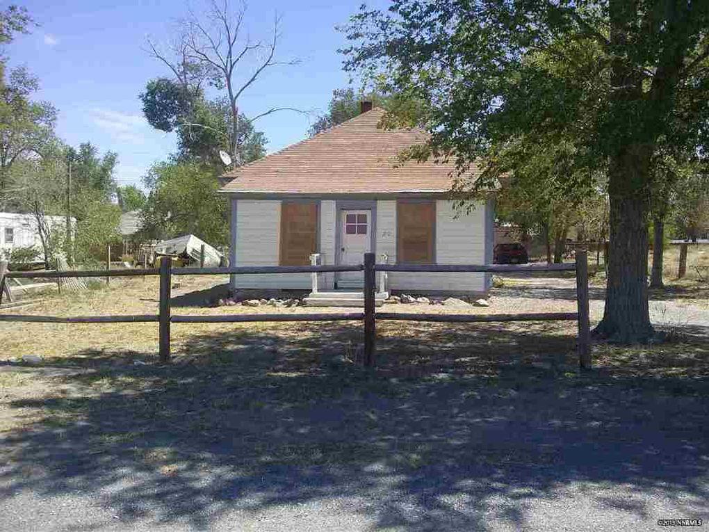Pershing County Nv Property Tax
