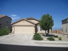 9919 Sun Mountain Trail Sw, Albuquerque, NM 87121
