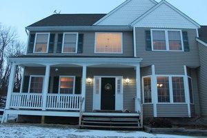82 Rose Morrow Rd, Wantage Township, NJ 07461