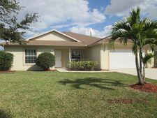 2137 Sw Salvatierra Blvd, Port Saint Lucie, FL 34987
