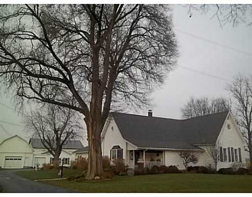 45 E Statler Rd, Piqua, OH 45356