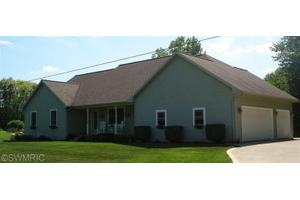 314 S Fremont Rd, Coldwater, MI 49036