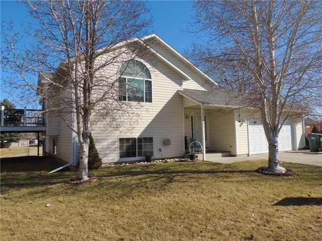 551 Chinook Pl Billings Mt 59102 Home For Sale And