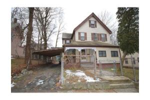 44 Evans St, Boston, MA 02124