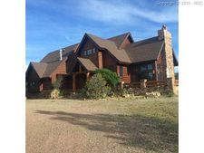 29022 Gonzales Canyon Vw, Aguilar, CO 81020