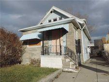 987 Tonawanda St, Buffalo, NY 14207