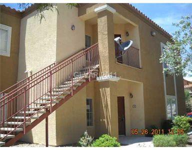 6160 Rumrill St Unit 110, Las Vegas, NV