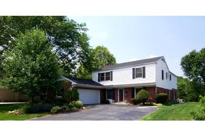 1132 Birch Ln, Western Springs, IL 60558