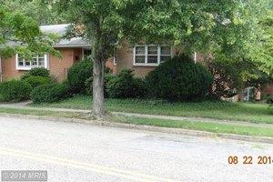 1324 Payne St, Fredericksburg, VA 22401