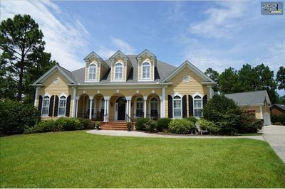 325 Trentwood Dr, Columbia, SC 29223