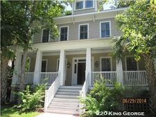 220 King George St, Charleston, SC 29492