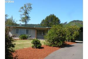 94049 Elk River Rd, Port Orford, OR 97465