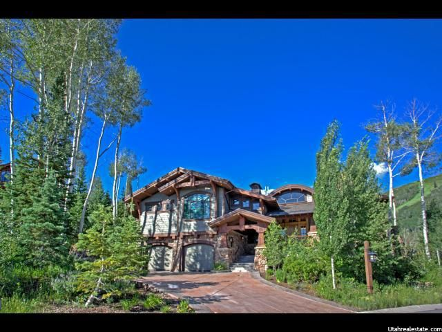 1 Northside Ct Park City Ut 84060 Home For Sale And
