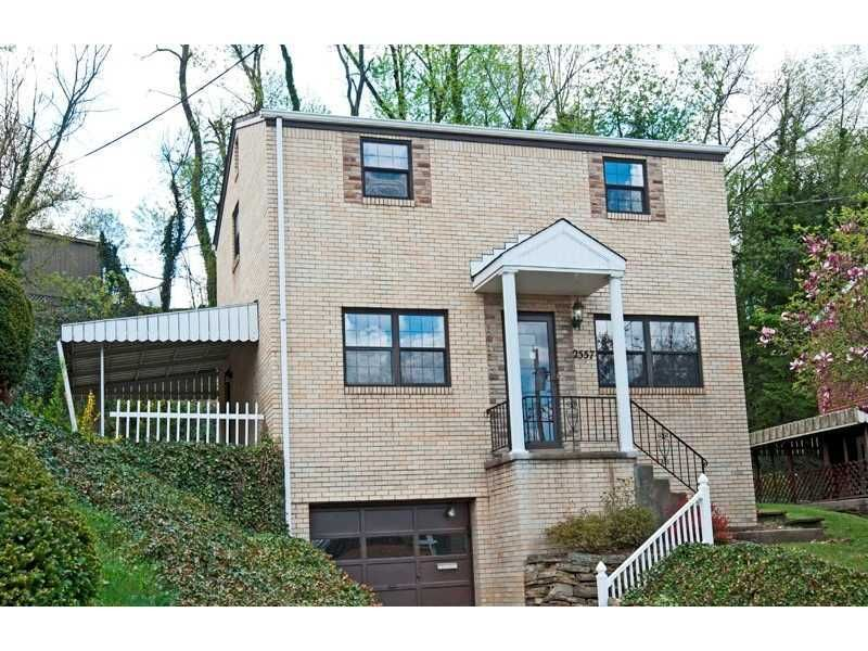2557 Allender Ave, Pittsburgh, PA 15220