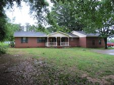 142 County Road 35, Dennis, MS 38838