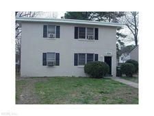 424 Woodview Ave Unit 1, Norfolk, VA 23505