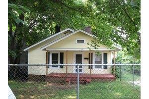 1105 State St, Charlotte, NC 28208