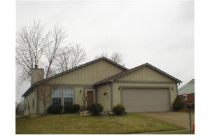 2512 Aberdeen Ct, Troy, OH 45373