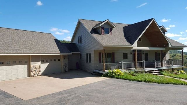 23794 knollwood rd kendall wi 54638 foreclosure for - Craigslist harrisburg farm and garden ...