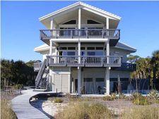2132 Palmetto Way, St. George Island, FL 32328
