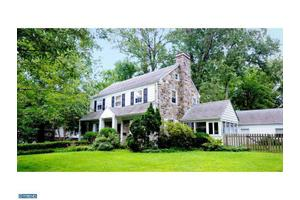 1004 Clover Hill Rd, Wynnewood, PA 19096