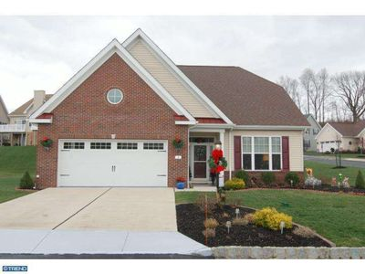 1 Candle Brook Ln, Oley, PA