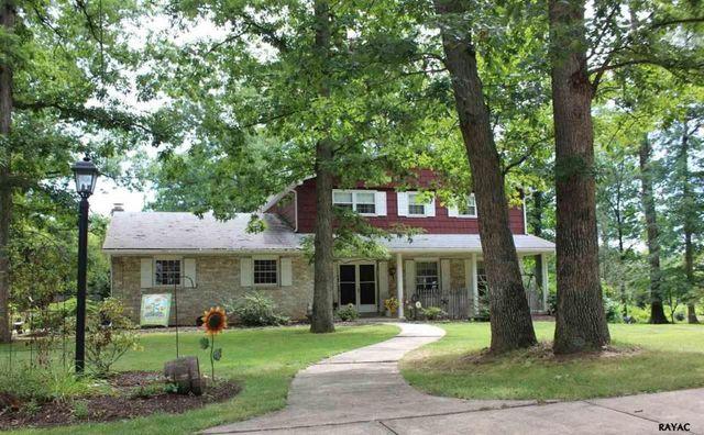 4052 robinhood dr york pa 17408 home for sale and real estate listing