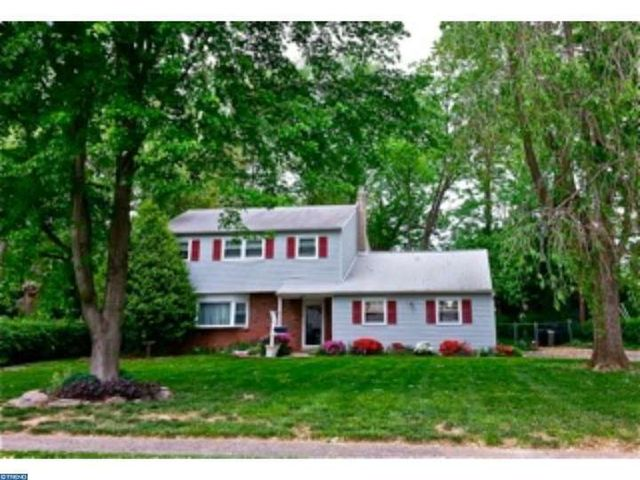 855 hemlock rd warminster pa 18974 home for sale and