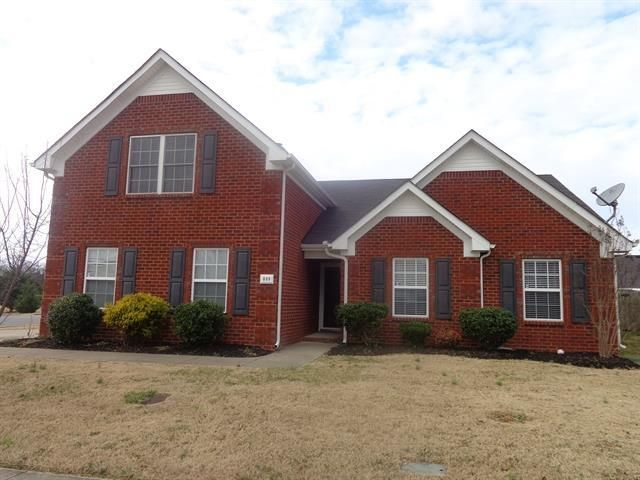 home for rent 809 kaylee citcle murfreesboro tn 37128 realtor