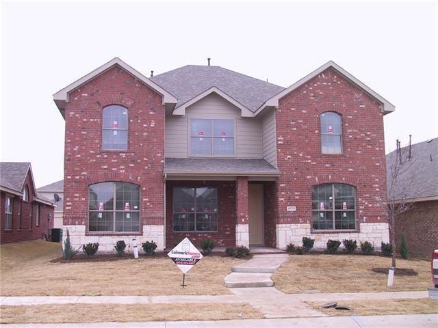 4529 Maidstone Way, McKinney, TX 75070
