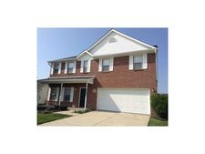 2148 Meadow Glen Blvd, Franklin, IN 46131