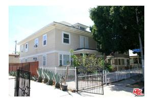 1276 W 22nd St, Los Angeles, CA 90007