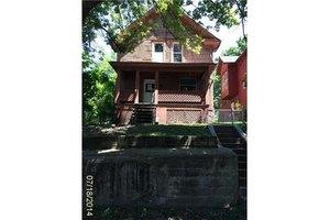 1605 Lister Ave, Kansas City, MO 64127