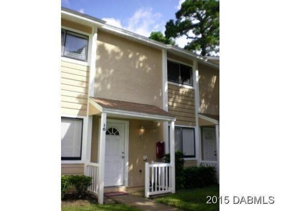 Home For Rent 480 Reed Canal Rd Apt 16 South Daytona