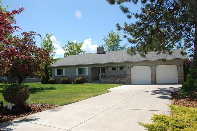 7431 N Rude St Dalton Gardens Id 83815 Home For Sale And Real Estate Listing