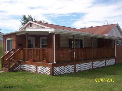 206 Laurel St, Northern Cambria, PA